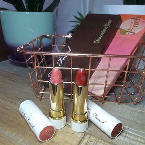 Too Faced makeup bundle!